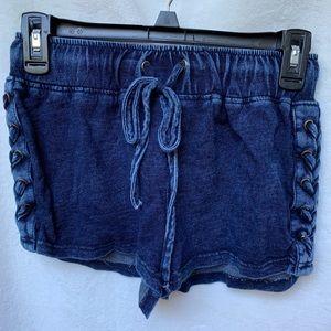 .・゜゜・Blue Shorts .・゜゜・